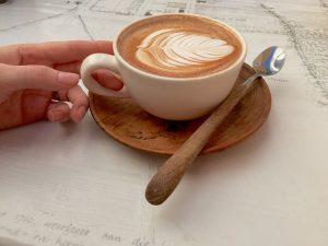 добрият копирайтинг като доброто кафе