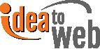 Tvorba webových stránek na míru od Idea to web Praha